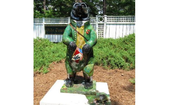 Olde Towne Bear