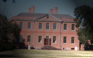 Tryon Palace New Bern NC