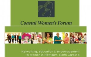 Image taken from Coastal Women's Forum website