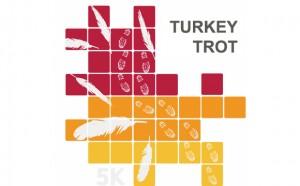 Twin Rivers YMCA Turkey Trot 2012