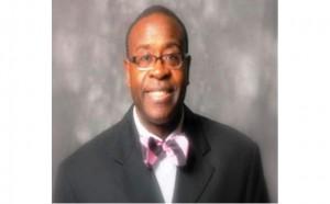 Reverend Dr. Reginald A. Barnes, Sr. (Pastor)