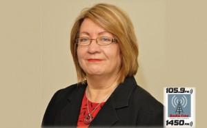 Susan Namowicz, Candidate for Alderman Ward 3