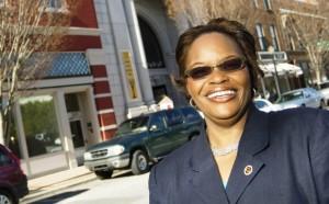 Tharesa Lee for Mayor of New Bern