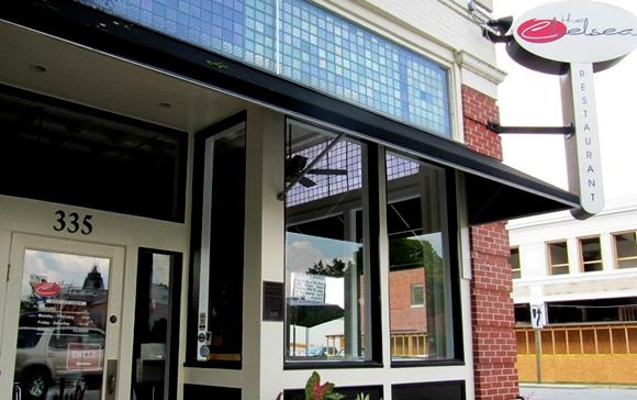 The Chelsea Restaurant