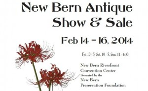 NBPF Antique Show