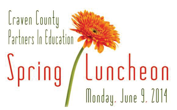 PIE Spring Luncheon