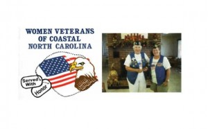Women Veterans of Coastal NC