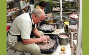 Bear Hands Pottery