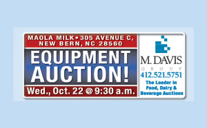 Maola Milk Auction