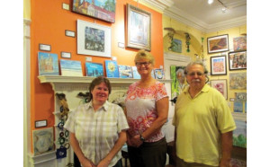 Twin Rivers Quilters Guild