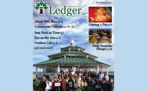 January Quarterly Ledger Magazine