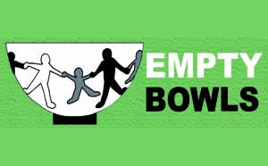 Empty Bowls 2015