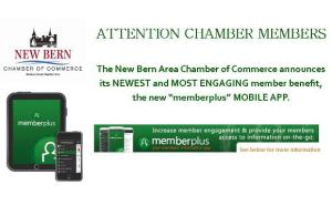 Memberplus Chamber App