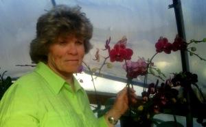 Wendy Graveman - Pinecone Perennials