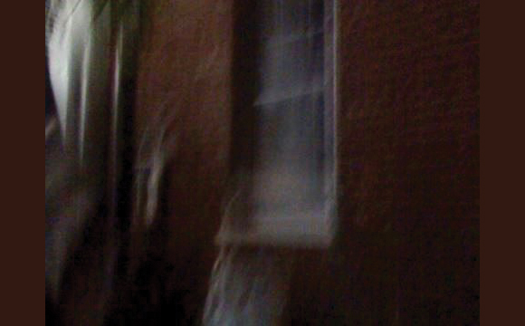 Ghost Isaac Taylor House