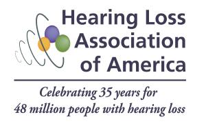 New Bern Chapter - Hearing Loss Association of America