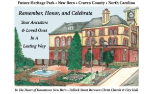 Heritage Park New Bern NC