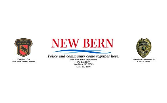 New Bern Police Department