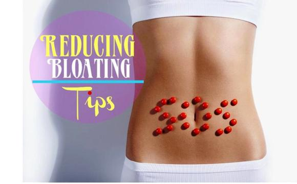 Reducing Bloating Tips