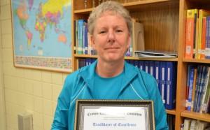 West Craven Middle School Teacher