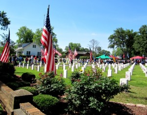 New Bern National Cemetery