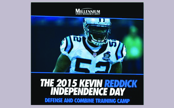 Kevin Reddick