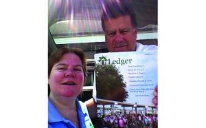 New Bern Ledger Magazine