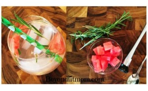 Drink Recipes by Kate Horney