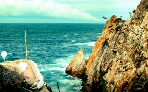 Explorations: The International Film Series