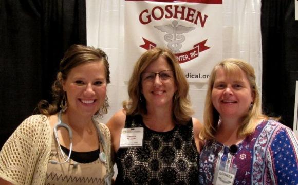 Goshen Medical Center