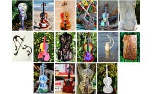 New Bern String Fling Gala & Auction