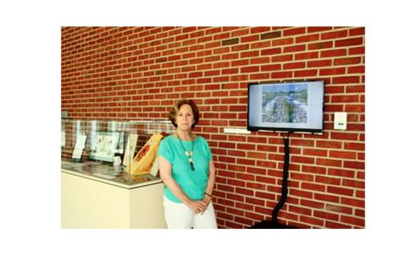 NC History Center's MUMFEST Exhibit