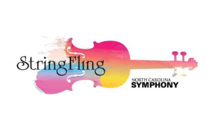 New Bern String Fling Gala and Auction