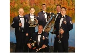 USAF Heritage Band