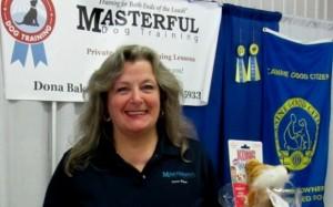 Dona Baker - Masterful Dog Training