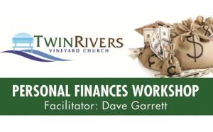 Personal Finances Workshop