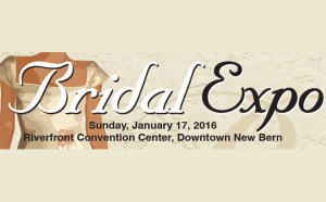 New Bern Bridal Expo 2016