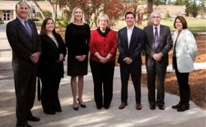 Craven Community College Foundation - New Board Members