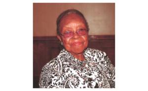 Mrs. Arabelle Bulluck Bryant