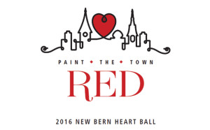 New Bern Heart Ball