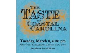 Taste of Coastal Carolina 2016