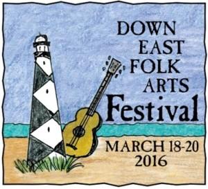 Down East Folk Arts Festival