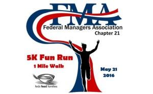 FMA Fun Run 2016