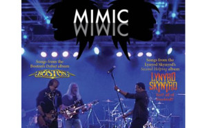MIMIC in Concert