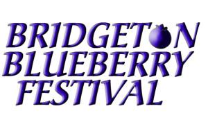 Bridgeton Blueberry Festival
