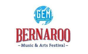 Bernaroo Music and Arts Festival 2016