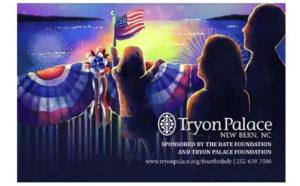 Independence Night Tryon Palace