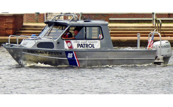 U.S Coast Guard Auxiliary