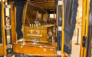 The Prohibition Mobile Bar