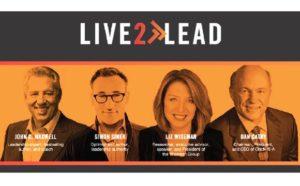 Live 2 Lead New Bern